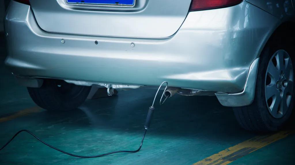Car Emission Control