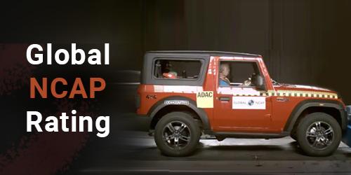 Global NCAP Rating