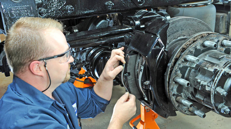 The-copper-free-brake