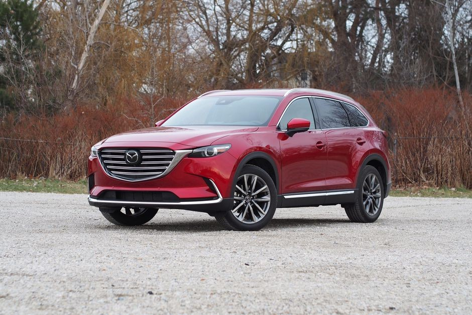 RWD Mazda SUVs expected to launch next year - Roadshow