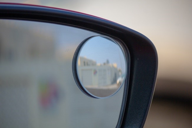 How to Remove Blind Spot Mirrors - In The Garage with CarParts.com