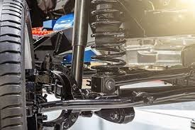 Suspension Shocks & Struts @ Auto Motion Chatham Used Cars ON.