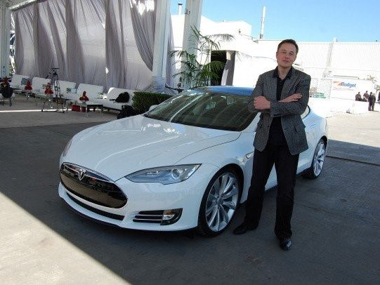 Tesla Archives - The Truth About Cars