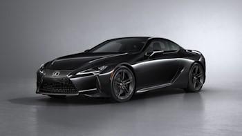 2021 Lexus LC500 Inspiration Series coupe Photo Gallery   Autoblog
